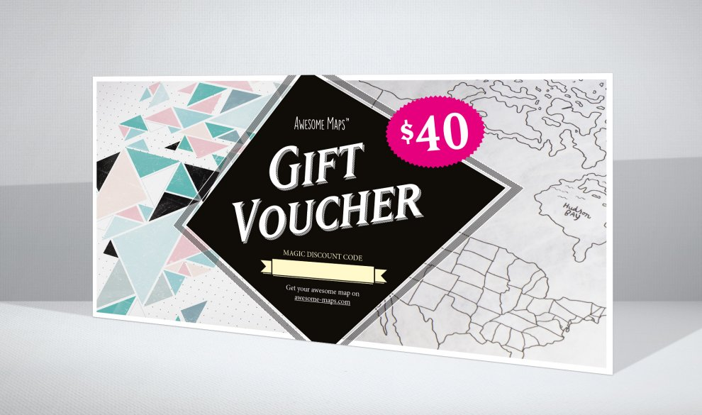 Gift voucher worth 40 usd for 35 usd get your friends a gift gift voucher negle Gallery