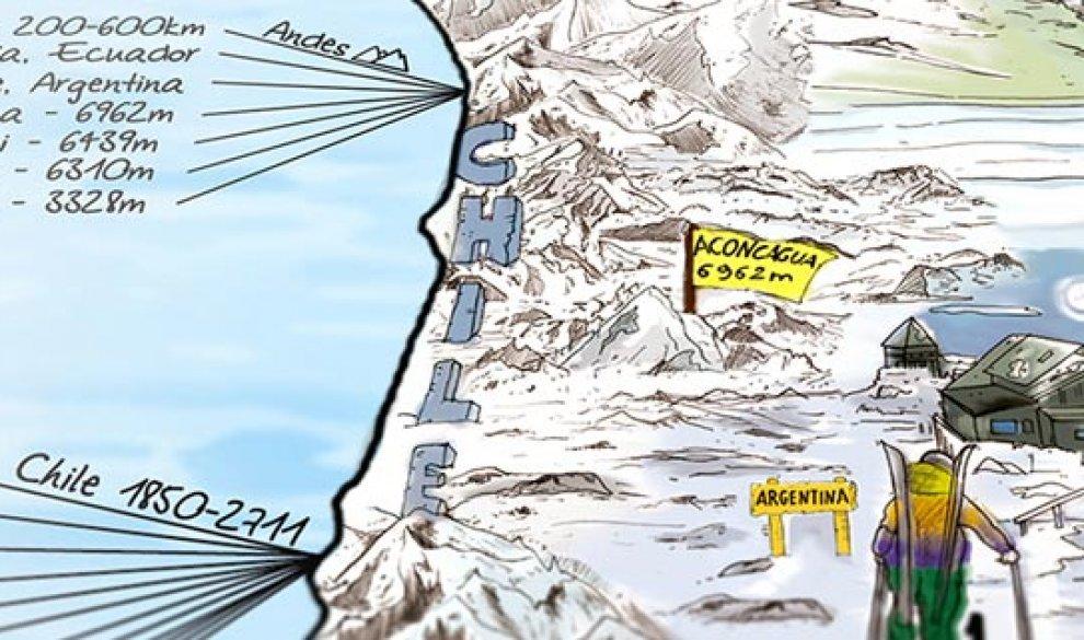 Snowtrip Map Wiederbeschreibbar